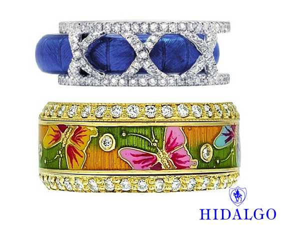 Hidalgo Jewelry